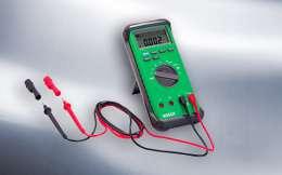 BOSCH MMD 302 Цифровой мультиметр