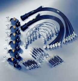 Оборудование для проверки компонентов Сommon Rail, выпускаемых сторонними производителями
