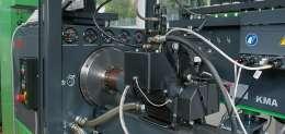 BOSCH CAM 847 для испытания насос-форсунок и единичных насосов