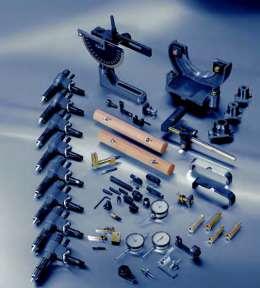 BOSCH - Оборудование для традиционных дизельных систем