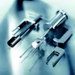 BOSCH - Приспособления для снятия и установки компонентов для дизельных систем