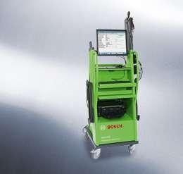 BOSCH BEA 950 Система анализа отработавших газов
