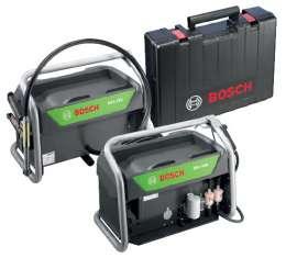 BOSCH BEA 550 Мобильный комплекс для анализа отработавших газов