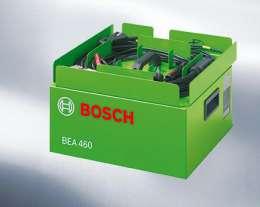 BOSCH BEA 460 модульное решение для анализа отработавших газов