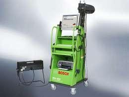 BOSCH BEA 850 Диагностическая система для бензинового и дизельного транспорта