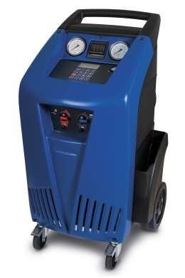 Ecotechnics ALFA 1200 - Установка для обслуживания кондиционеров