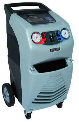 Ecotechnics ECK 2900 - Установка для обслуживания кондиционеров