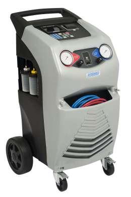 Ecotechnics ECK3900-UP HD Установка для заправки кондиционеров