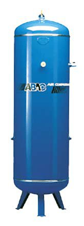 Вертикальный ресивер объёмом 500 л