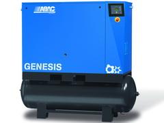Компрессорное оборудование ABAC
