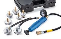 Оборудование для диагностики системы охлаждения двигателя