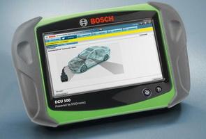 Сканеры и мотортестеры BOSCH