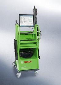 Оборудование для анализа отработавших газов