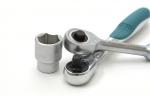 """Инструмент для головок 1/4"""" Kamasa-Tools"""