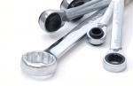Комбинированные гаечные ключи Kamasa-Tools