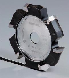 Оснастка для дисковых фрезеров