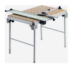 Многофункциональный стол MFT/3 и оснастка