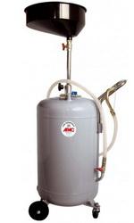 Оборудование для слива и откачки масла APAC