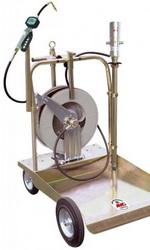 Оборудование для раздачи масел APAC