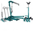 Гаражное оборудование Kamasa-Tools