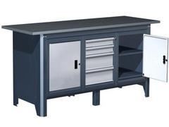 Промышленная мебель FERRUM