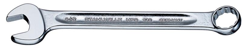 """Комбинированные гаечные ключи """"AS drive - HPQ"""""""